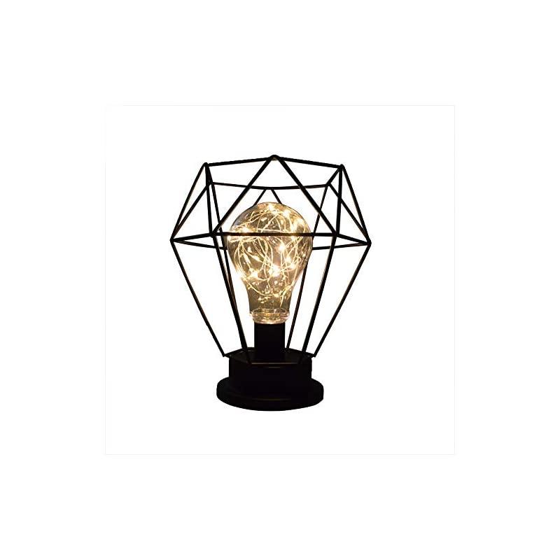 Lampe Vintage 93