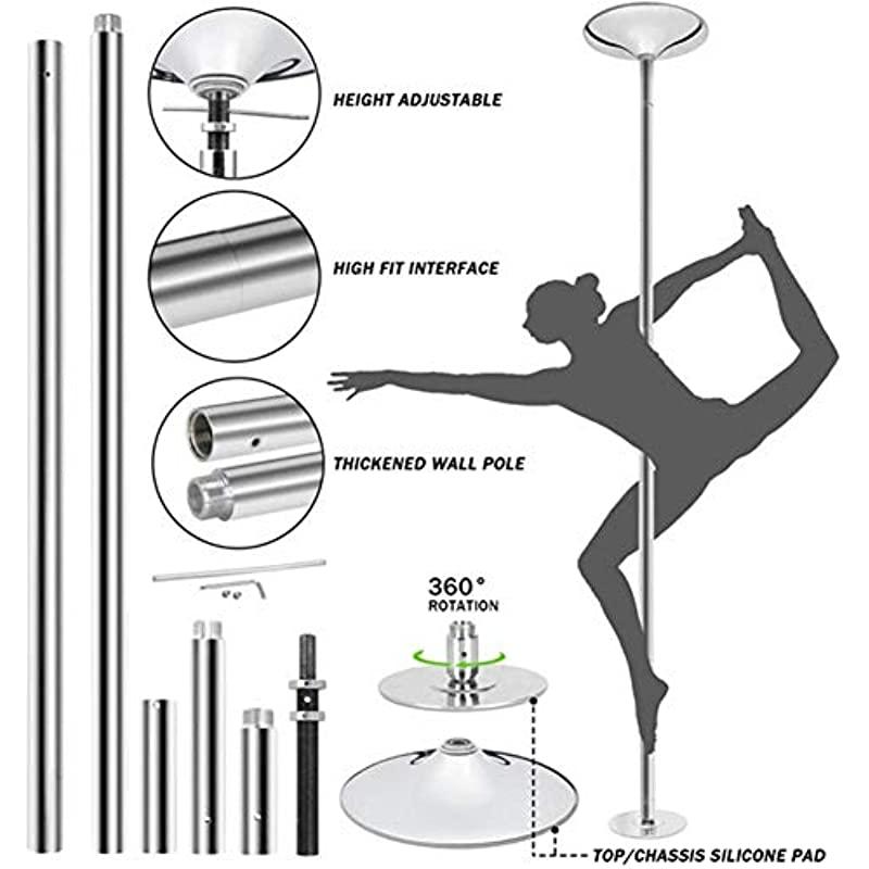 barre de pole dance 2