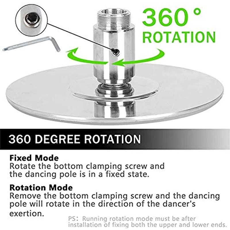 barre de pole dance 4 7