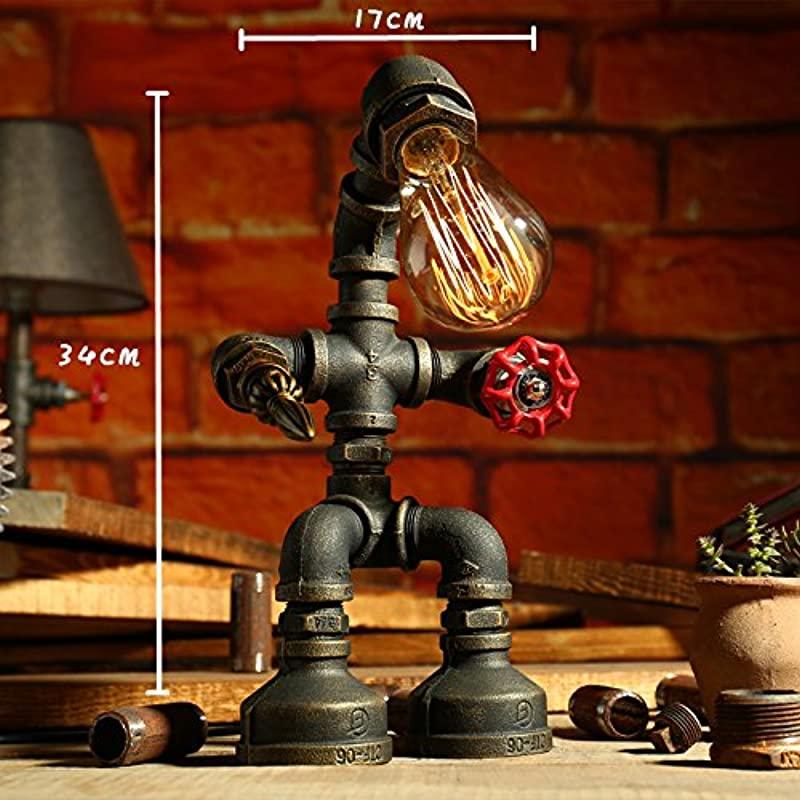 lampe vintage 1 6