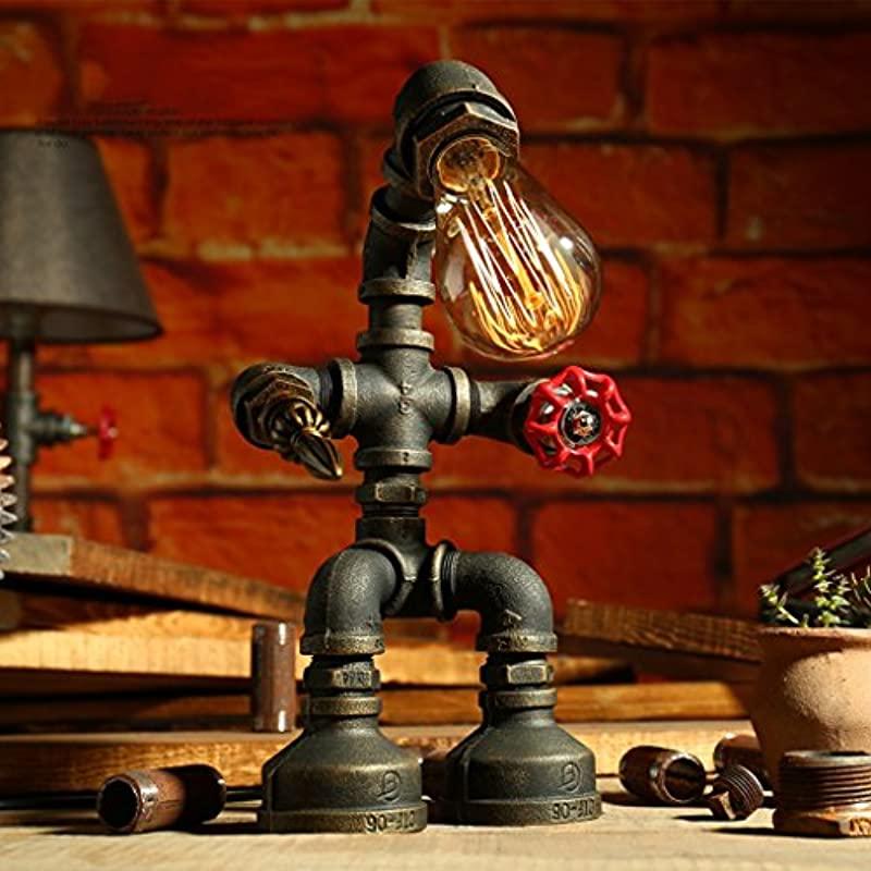 lampe vintage 12