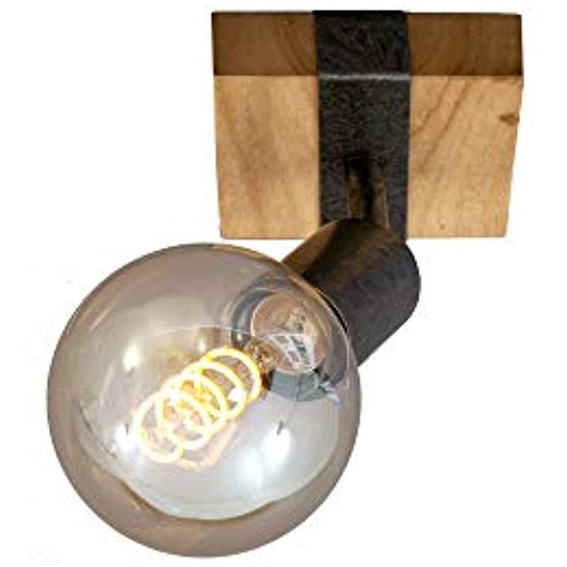 lampe vintage 18