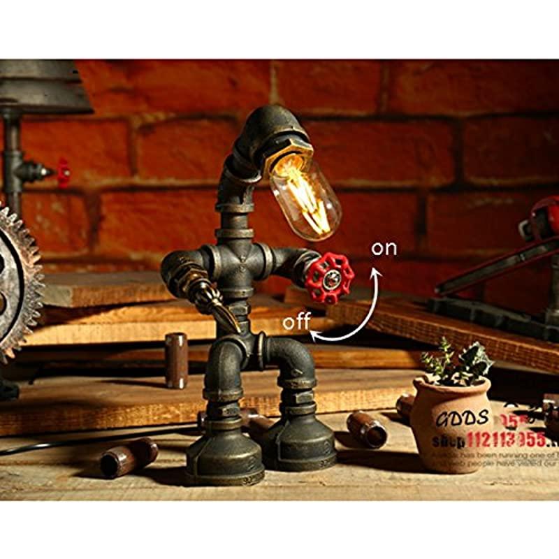 lampe vintage 2 6
