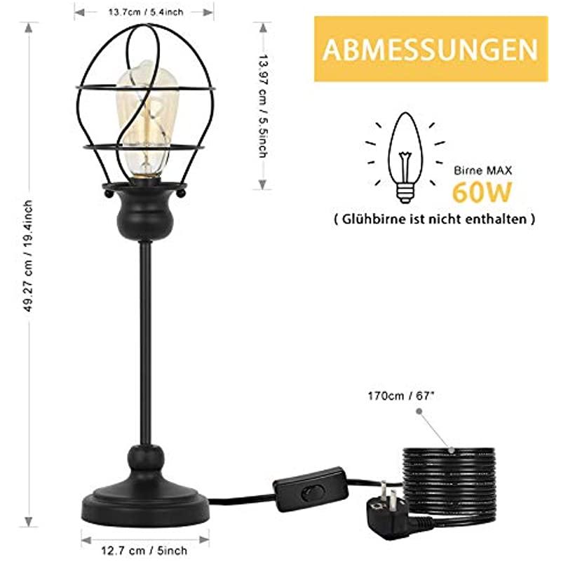 lampe vintage 2 9