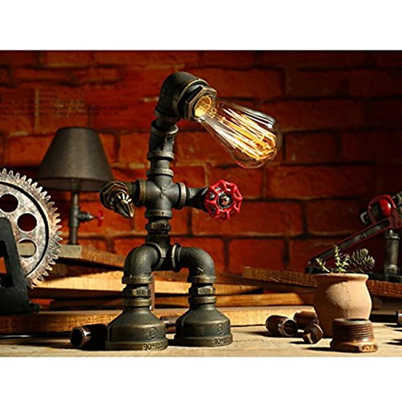 lampe vintage 3 6