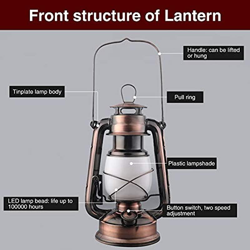 lampe vintage 3 8