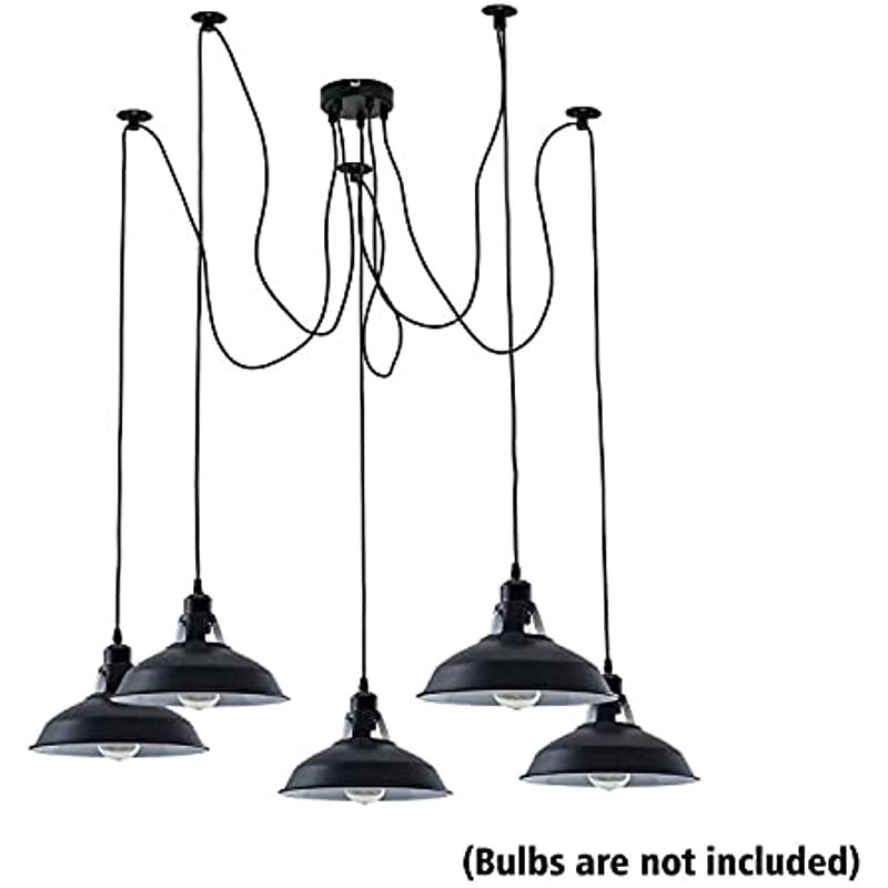 lampe vintage 5 12