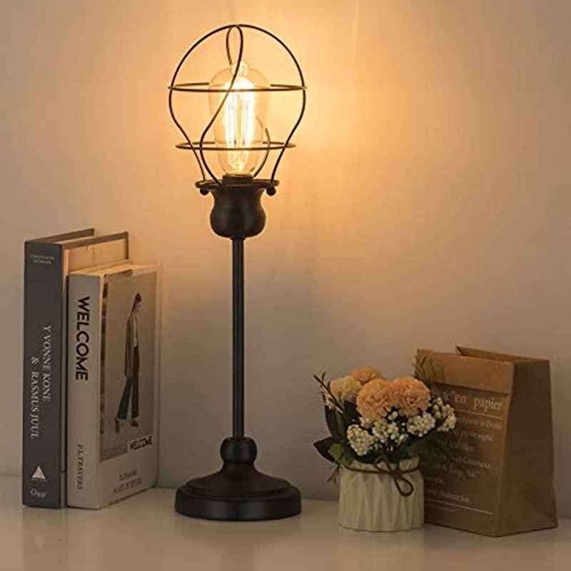 lampe vintage 5 8