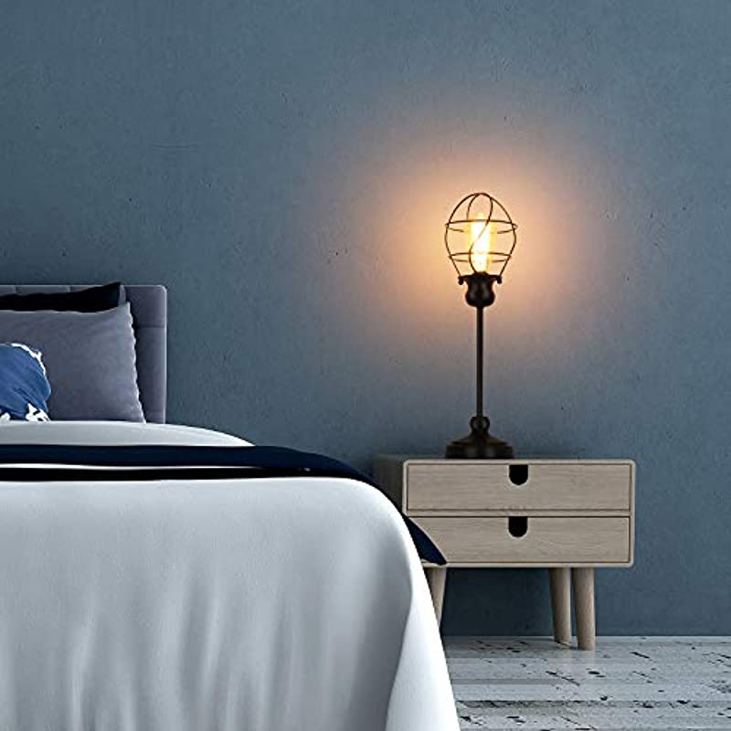 lampe vintage 6 7